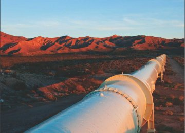 Pakistan Delegates IP Pipeline Project to Chinese Firm