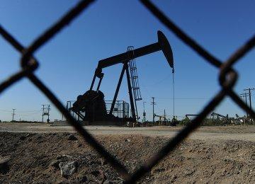 IS Crude Revenue Falling