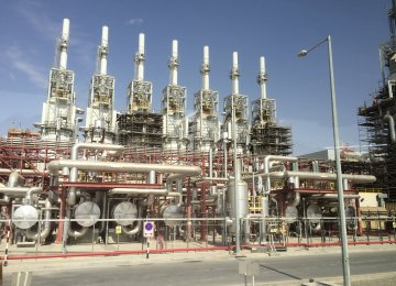 Plans have been made to raise oil output from West Karoun oilfields by as much as 280,000 bpd.