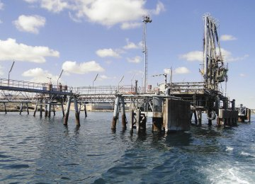 Reopening of Libya's Oil Export Terminals Delayed