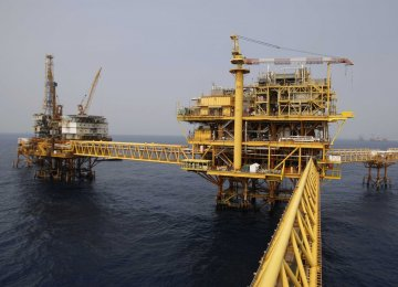 NIOC Underscores Iran's Rights in Oil, Gas Contracts