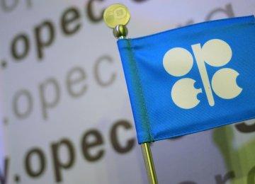 OPEC Keeps Market Outlook Unchanged