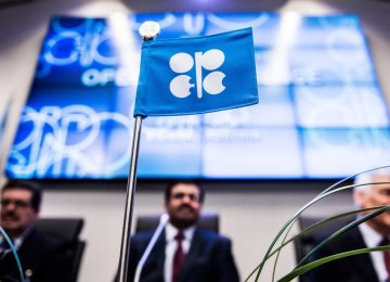 Oil prices have gained 13% in the past two weeks on speculation the group could revive an agreement to freeze production.