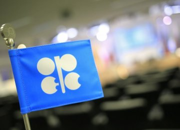 OPEC: Market Moving in Right Direction