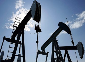 OPEC Output Disrupted