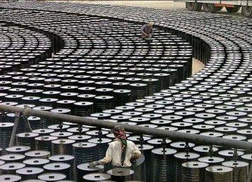 Oil Demand Outlook Shaky