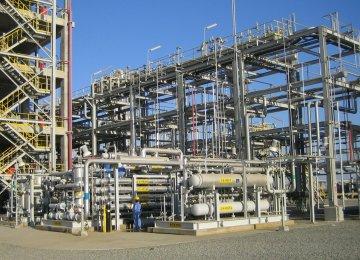 South Korean Firm Signs $4b Iran Refinery MoU