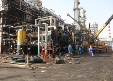 Plan to Reinvest 3% of Oil, Gas Revenues