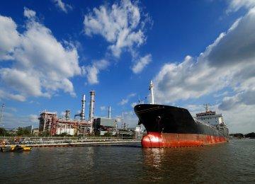 Oversupply Pushes Oil Lower