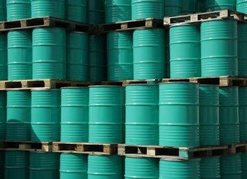 Brent Crude Tops $50