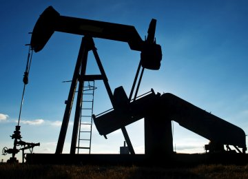Crude Oil Rally Continues