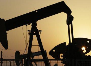 Oil Sees $50 Again
