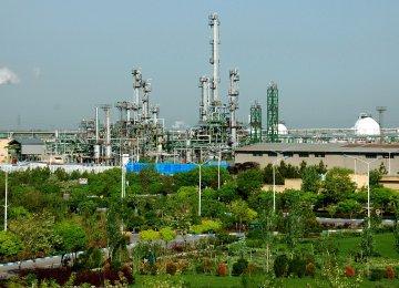 Iran to Increase Pentane Output
