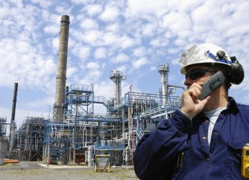 Asian Investors Eye Major Petrochem Venture