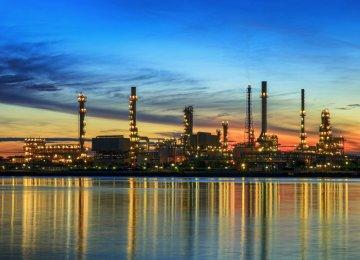 Karoun Expanding Petrochemical Exports