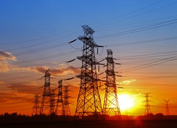 Iranian, Azeri Power Grids  Linked to Boost Exchange