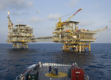 Premier Oil to Exceed Output Forecast