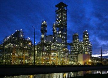 Iranian Company Gains Propylene Knowhow