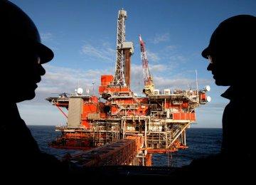 Putin Envisions Eurasian Energy Market