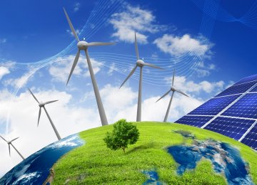Iran's Installed Renewable Production Capacity Tops 240 MW