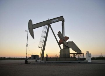US Rig Count Rising Slowly