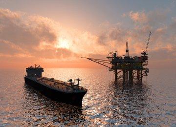 Russian Oil Export Revenues  Fall 48%
