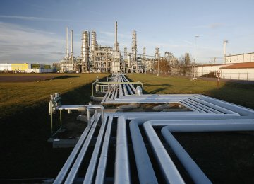 Russian Crude Exports Set for Record