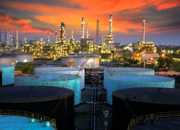 Russia: Oil Market Talks  With Saudis Developing