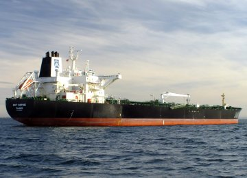 Iran Squeezes Out Qatar in South Korea Condensate Market