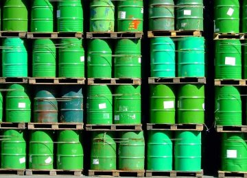 Saudi Crude Output Reaches Record High
