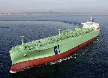 Saudis Investing $1.5b in VLCCs