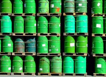 Saudi Arabia's April Crude Exports at 6-Month Low