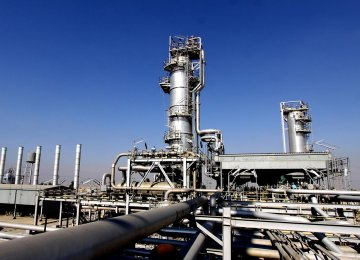Plan to Hold Tender for Shadegan Oilfield
