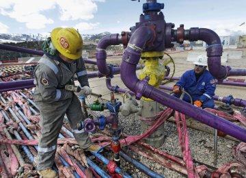 US Shale Drillers Restart Rigs