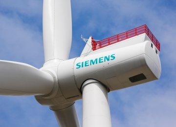 Siemens Turbine Export Hit by Brexit