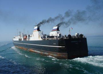 Fresh Push to Resume Caspian Oil Swap