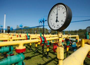 Ukraine Seeks Energy Independence