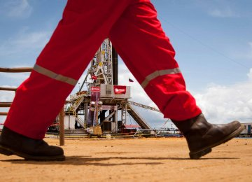Further Decline in Venezuela Crude Output Unavoidable