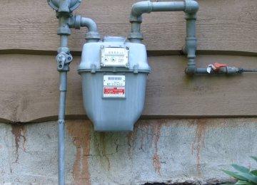 Gas Pipeline for Zahedan