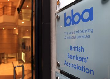 BBA Group to Work on Sanctions Row