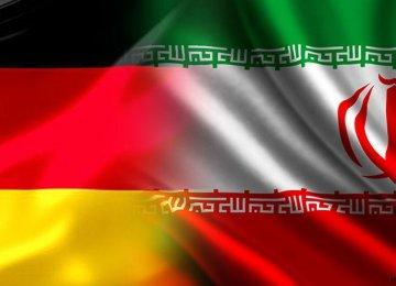 Germans Explore Business Prospects