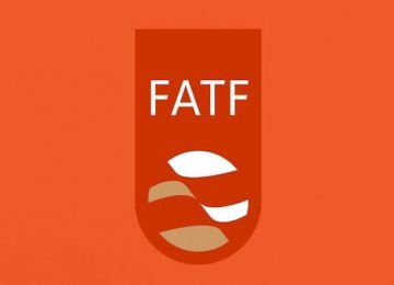 No Outside Pressure in FATF Advisories