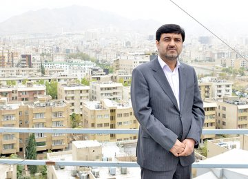 Parsian CEO: Private Banks Rise to the Occasion