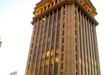 High Salaries Returned to Treasury
