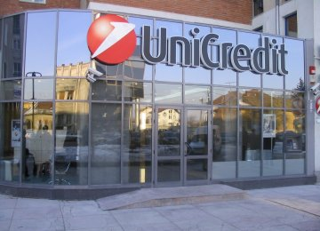 Italian Banks Restart  Transactions With Iran