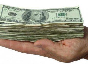Loan Surge Despite Credit Crunch