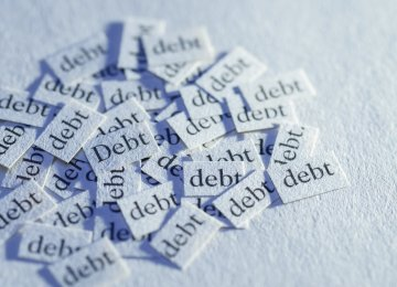 Gov't Debt Payment Mechanism Approved