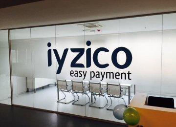 Turkey's Iyzico to Open Iran Branch