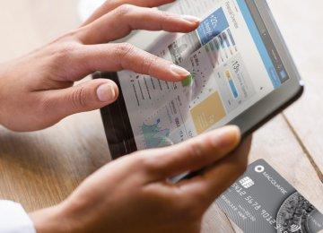 Shaparak Transactions Drop After Online Payment Services Ban