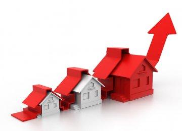 Tehran Home Sales Up 30%